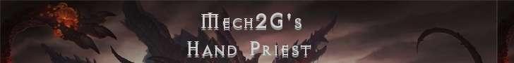 Mech2G's Hand Priest