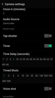 MOD] ColorOS Camera MOD (OppoCamera MOD) | Oppo Find 7 and 7a