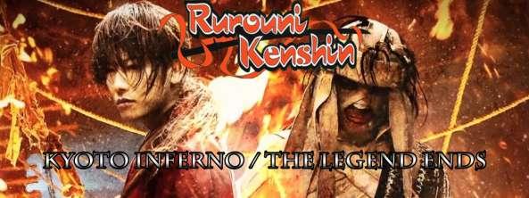 Rurouni Kenshin Kyoto Inferno German Stream