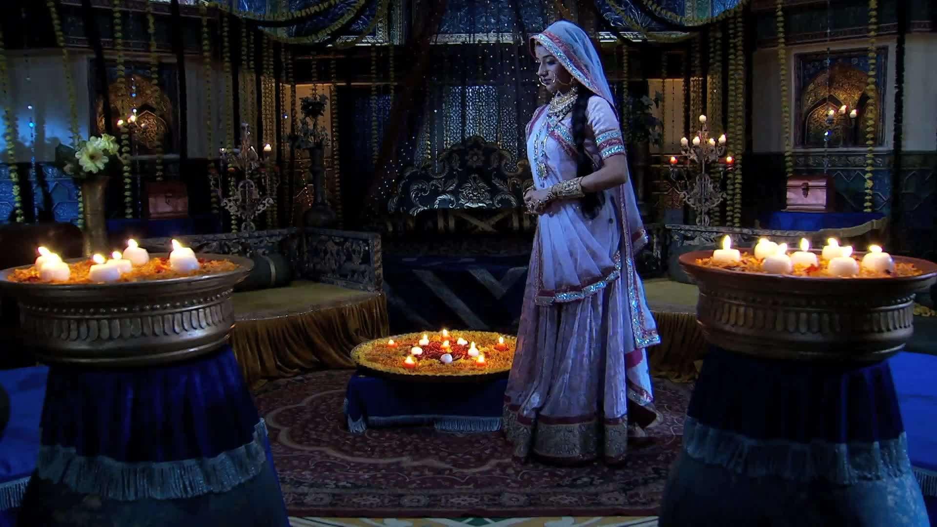المسلسل الهندي التاريخي جودا أكبر الجزء الثاني (2013) [مدبلج] كامل 1080p تحميل تورنت 24 arabp2p.com