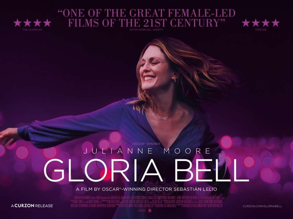 Γκλόρια (Gloria Bell) Quad Poster Πόστερ