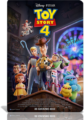 Toy Story 4 (2019).avi MD AC3 WEBRip - iTA
