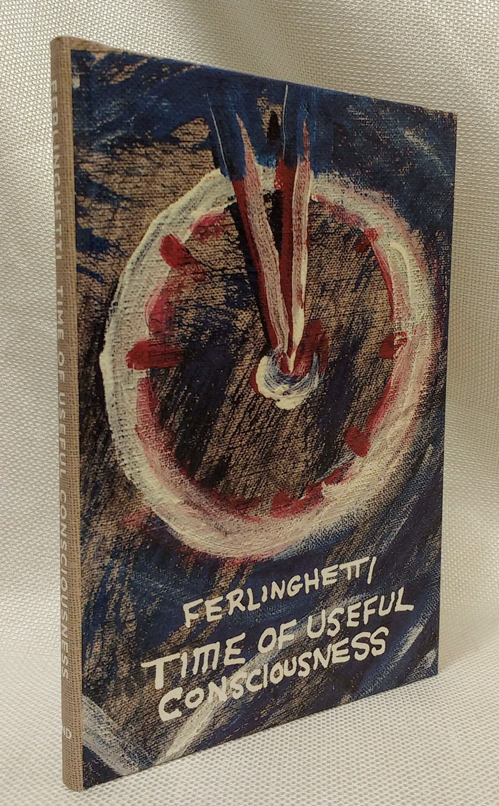 Time of Useful Consciousness (Americus), Ferlinghetti, Lawrence