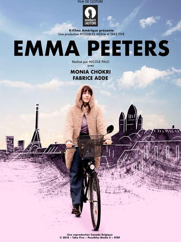 Emma Peeters HAPPY SUICIDE Poster