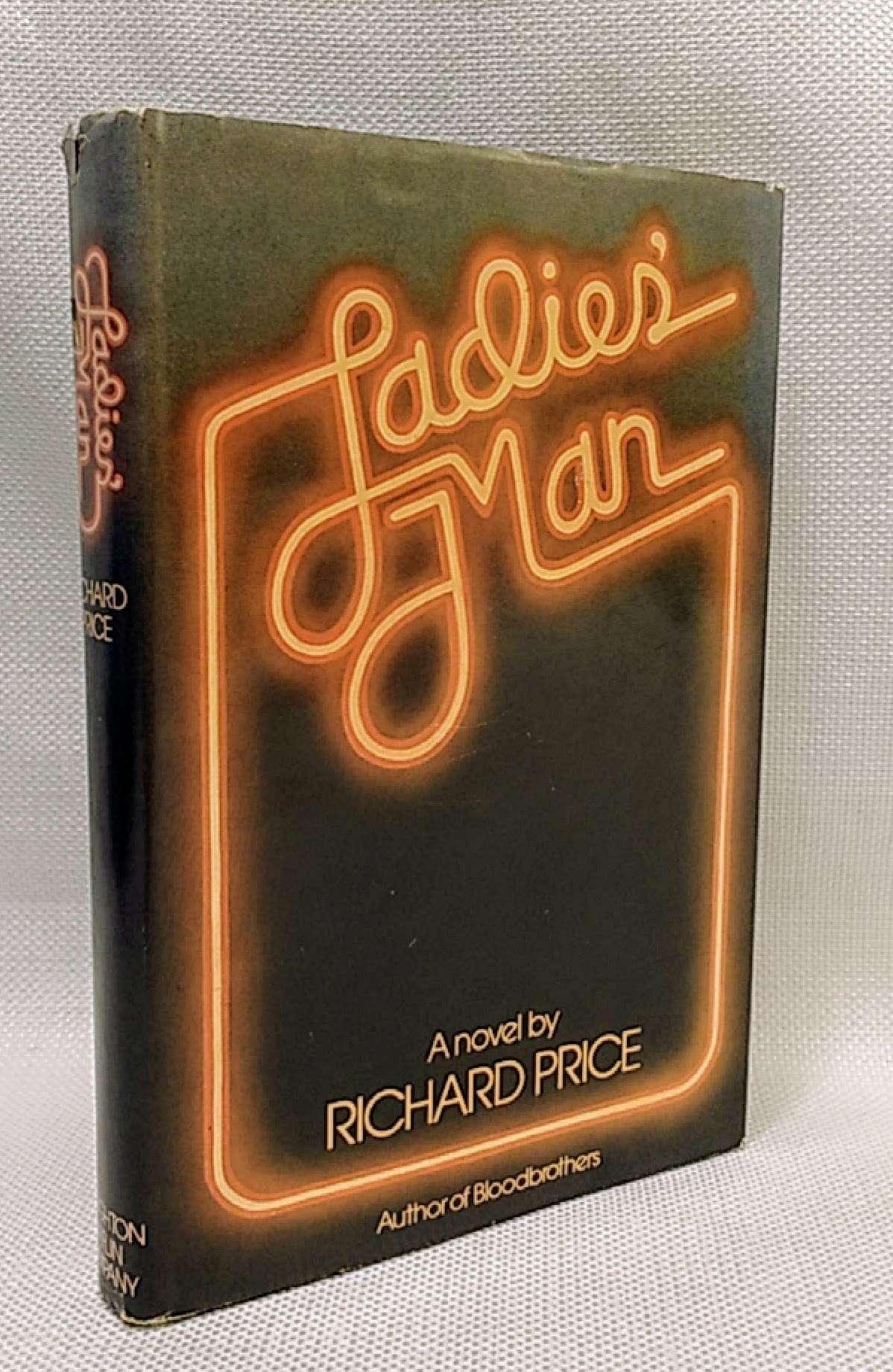 Ladies' Man, Price, Richard