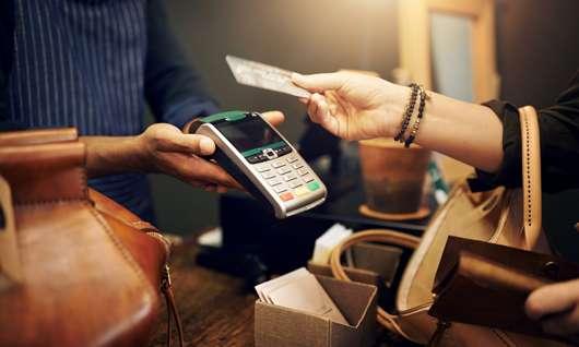 Начисление бонусов по банковским картам