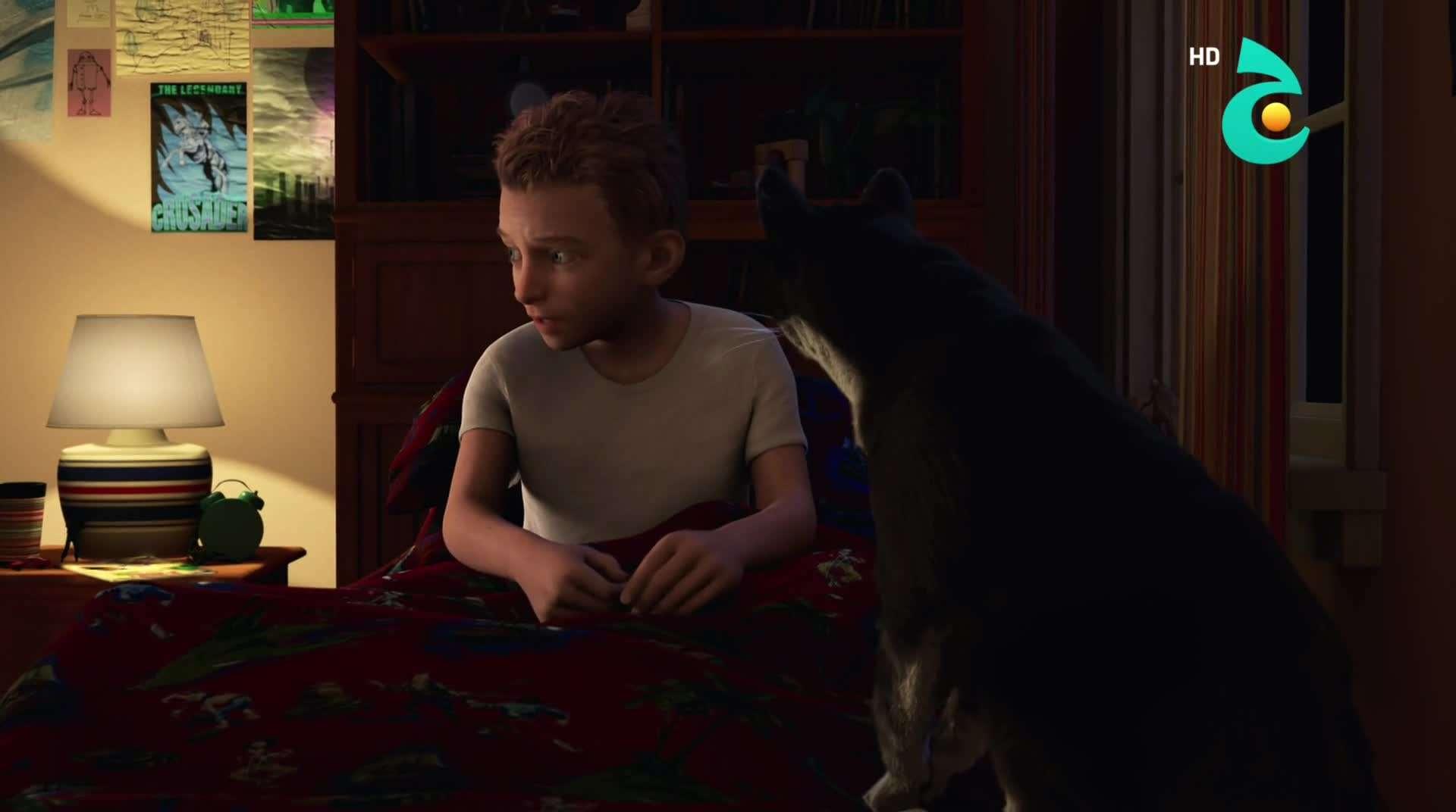 ميلو ورحلة الانقاذ Mars Needs Moms (2011) HDTV 1080p تحميل تورنت 4 arabp2p.com