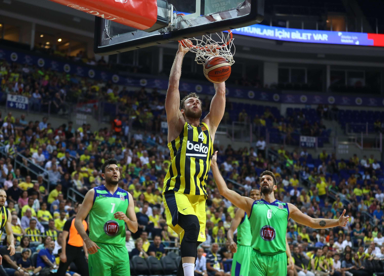 Nicolò Melli Fenerbahçe