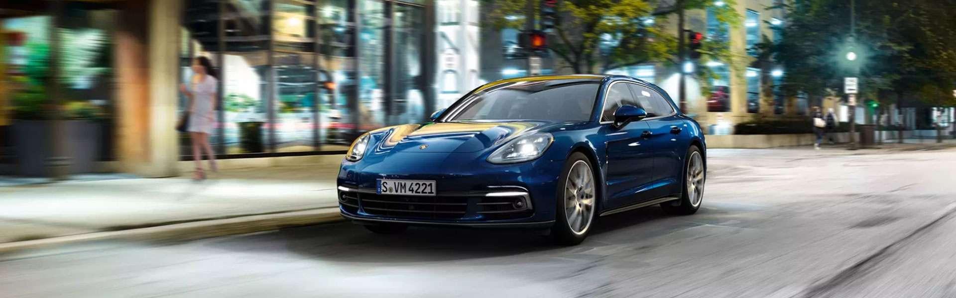 Porsche Panamera Lease >> Welcome To Porsche Program At Porsche Of Ann Arbor