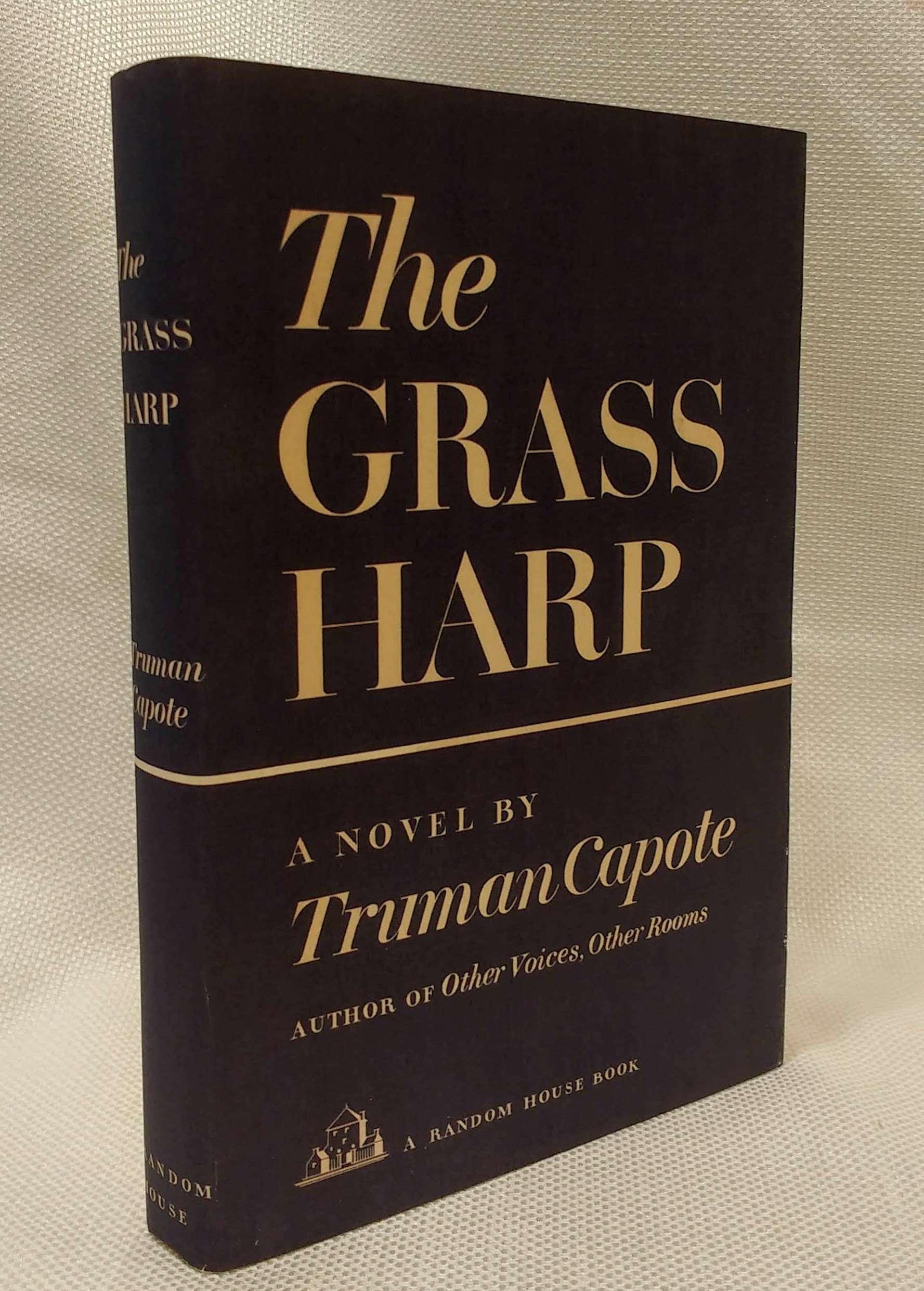 The Grass Harp, Capote, Truman