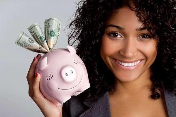 Деньги или опционы, как богатство для всех