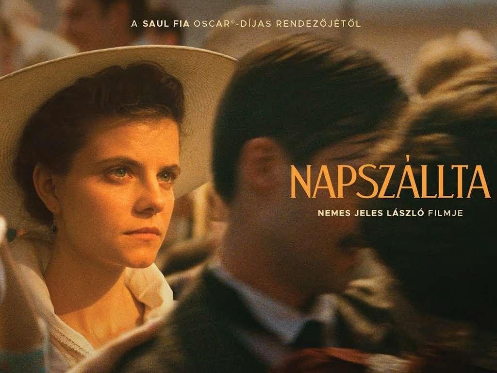 Δύση Ηλίου (Napszállta / Sunset) Poster Πόστερ Wallpaper