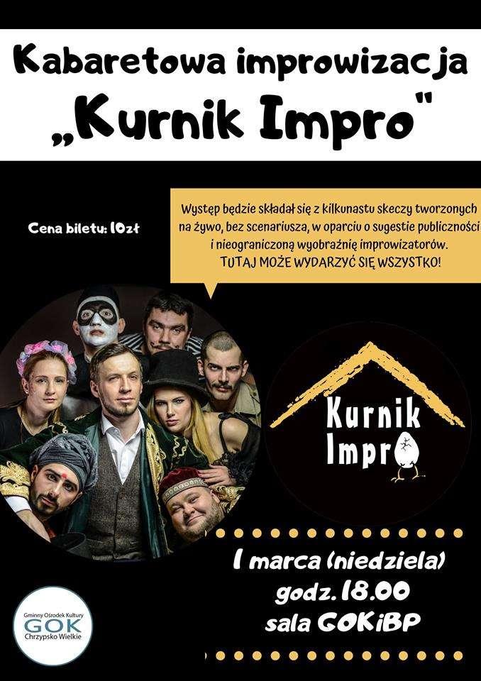 Kurnik Impro