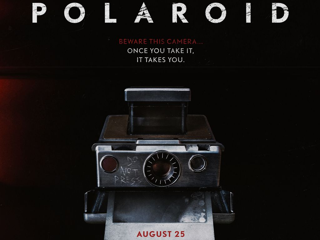 Polaroid Trailer / Τρέιλερ Movie