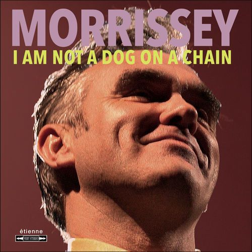 Morrissey Lyrics