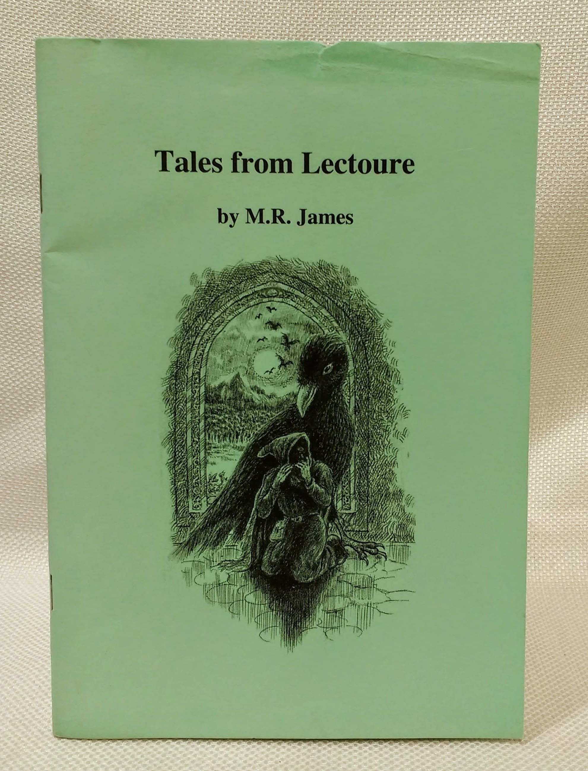 Tales from Lectoure (Haunted Library Publ. #70), James, M.R.; Pardoe, Rosemary [Editor]; Simpson, Jacqueline [afterword]