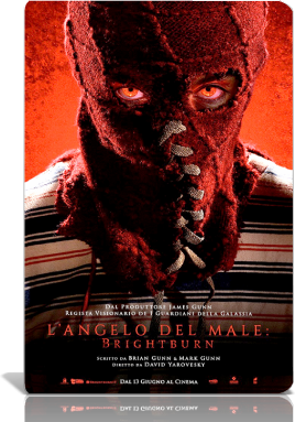L'Angelo Del Male - Brightburn (2019).avi MD AC3 HDTS - iTA