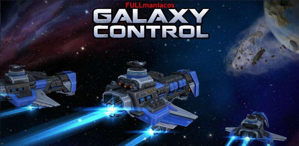 Galaxy Control 3D Hack  Defensas Iinactivas y Daño Maximo