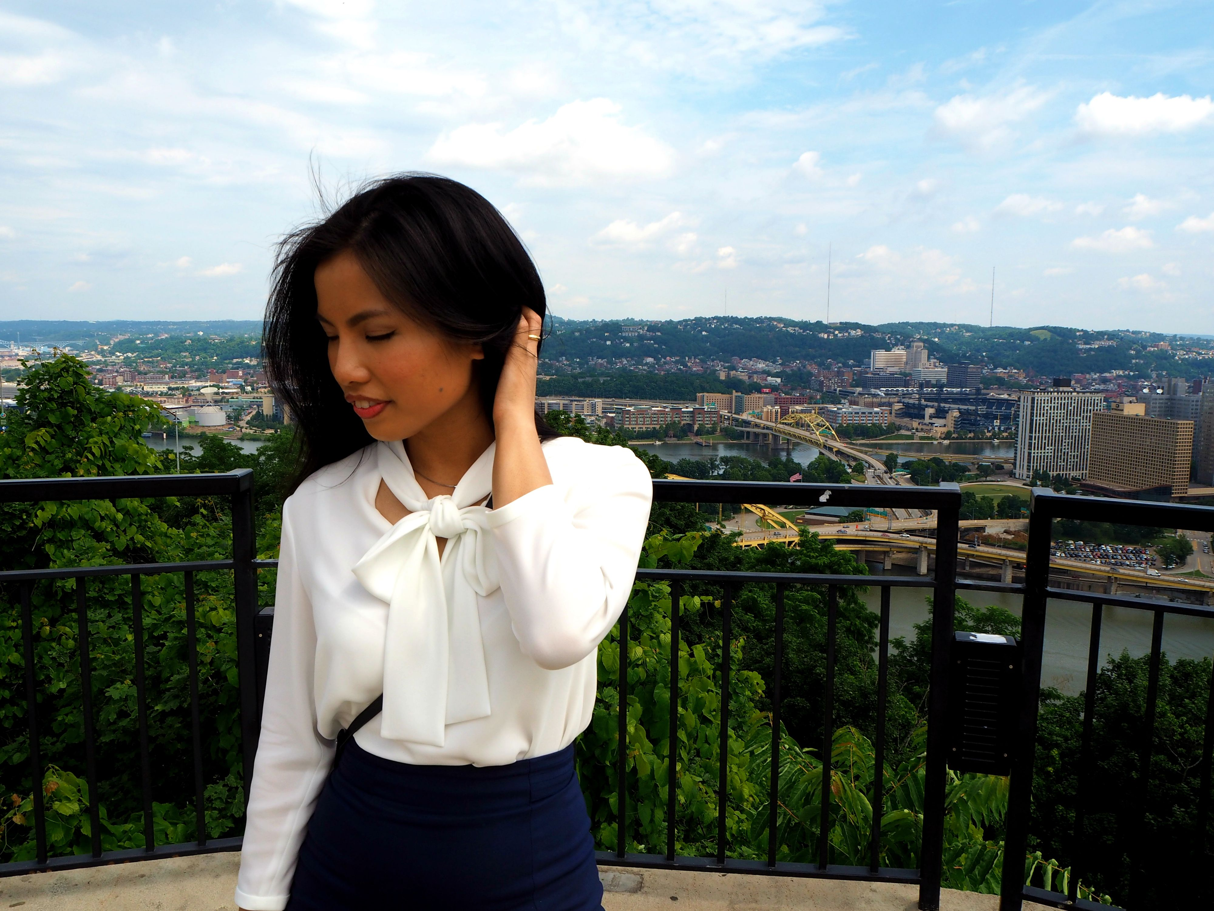 Snapshots from Pittsburgh