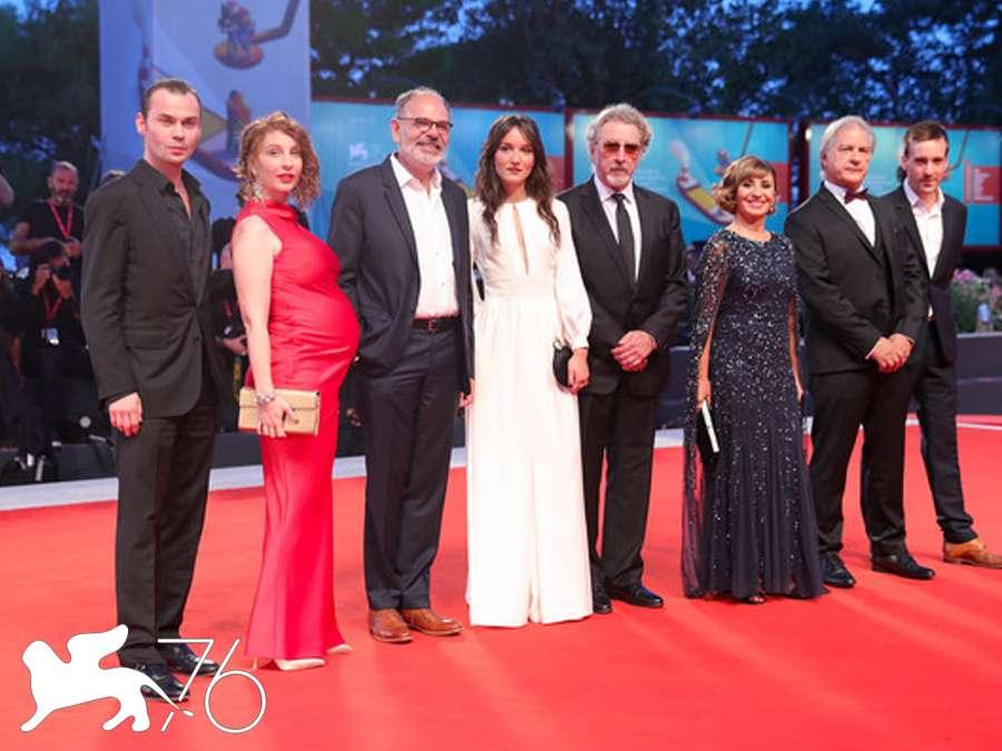Gloria Mundi Venice Film Festival 2019