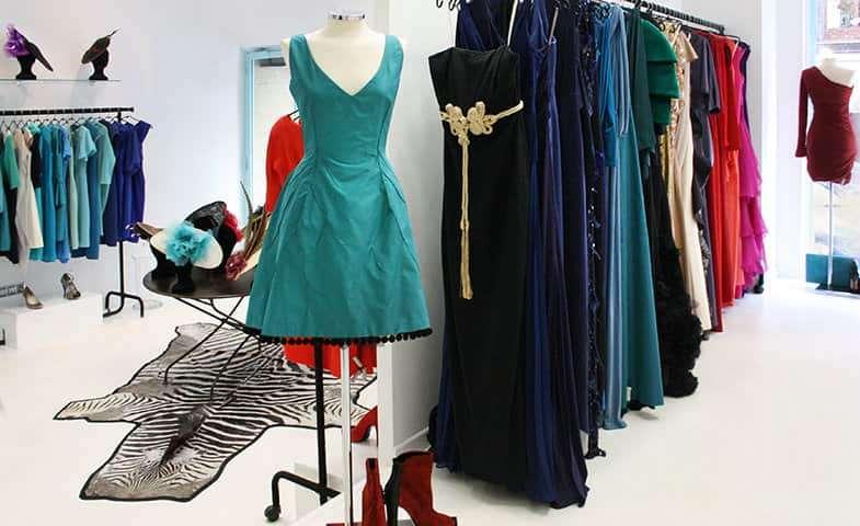 Vestidos Ventajas De Rentar Un Vestido Dressing Room Mx