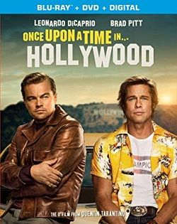 C'Era Una Volta A... Hollywood (2019).mkv LD AC3 1080p WEBDL - iTA