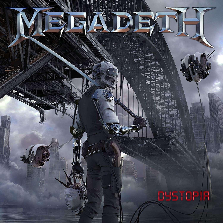 discografia-megadeth-vinil-resenha
