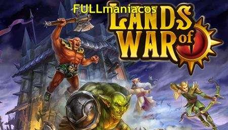 Actualizacion Lands of War Hack con Cetrainer