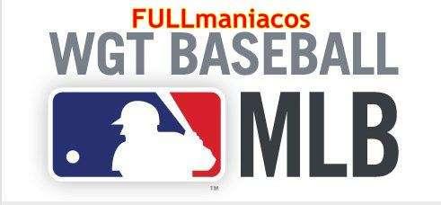 WGT Baseball Mlb Energia + Estadisticas FULL con CE trainer