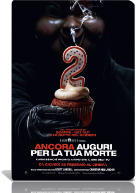Ancora Auguri Per La Tua Morte (2019).avi MD MP3 BDRip - iTA