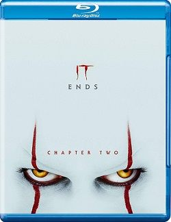 IT: Capitolo Due (2019).avi MD AC3 WEBDL - iTA
