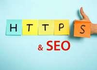 Влияет ли использование HTTPS на SEO?