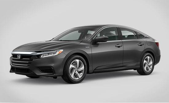 2020 Honda Insight in Cincinnati OH