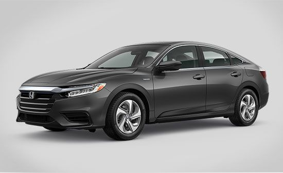 2021 Honda Insight Ann Arbor MI