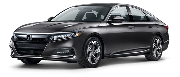 2019 Accord 1.5T EX-L FWD Sedan Lease Deal in Ann Arbor Michigan