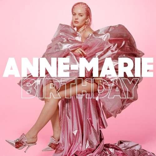 Anne Marie Lyrics