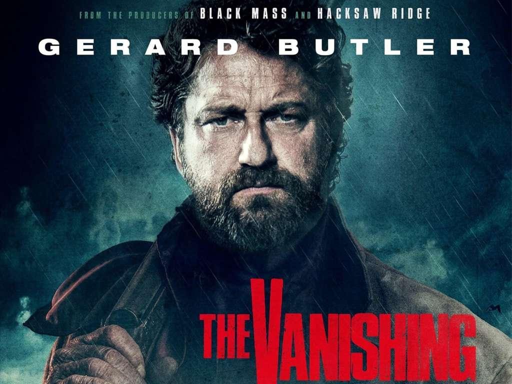 Ο Φαροφύλακας (The Vanishing) Poster Πόστερ Wallpaper