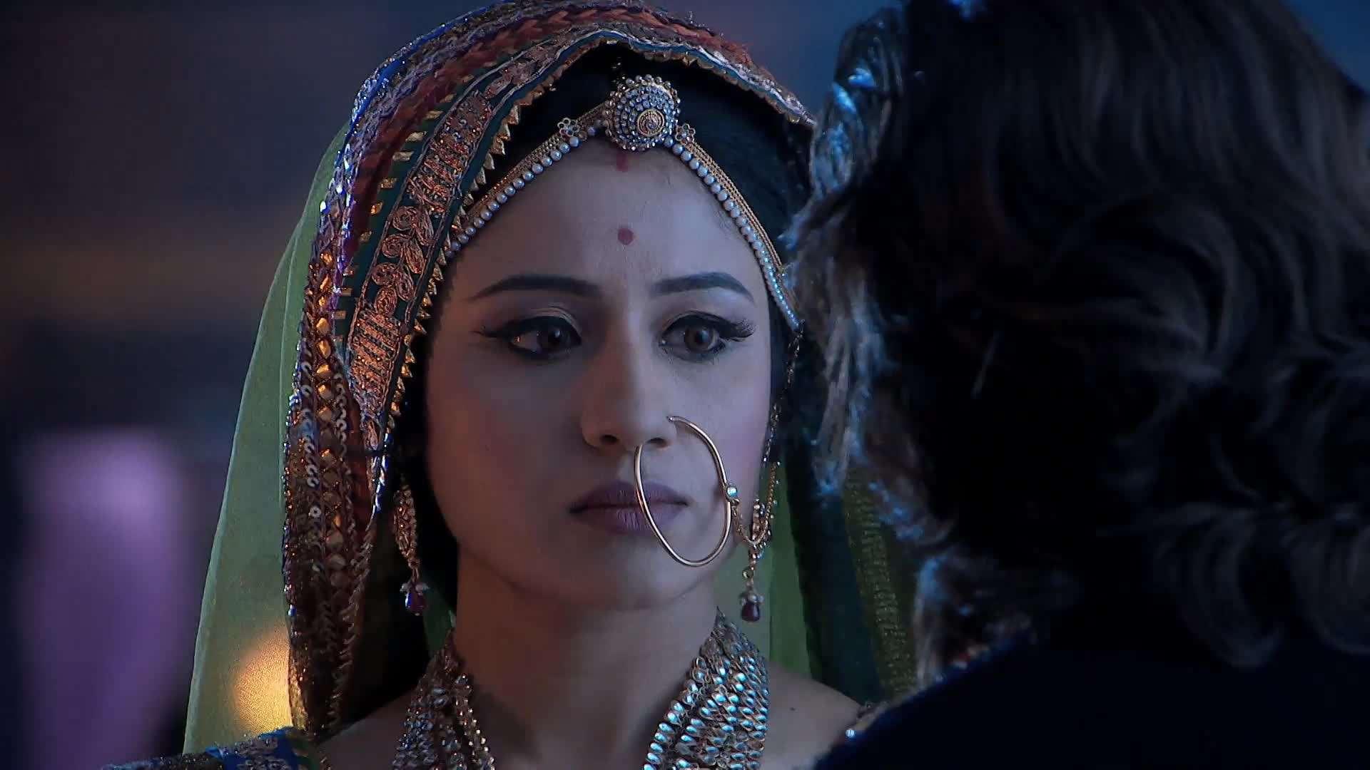 المسلسل الهندي التاريخي جودا أكبر الجزء الثاني (2013) [مدبلج] كامل 1080p تحميل تورنت 8 arabp2p.com