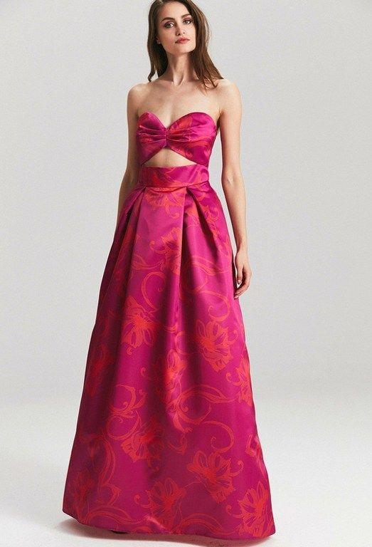 Top Prom Graduation Gowns Inspiration