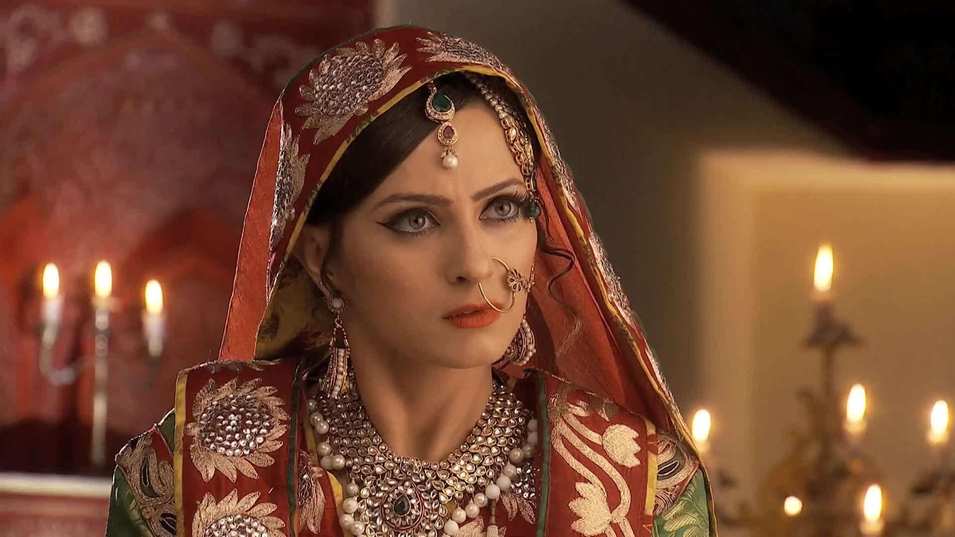 المسلسل الهندي التاريخي جودا أكبر الجزء الثاني (2013) [مدبلج] كامل 1080p تحميل تورنت 5 arabp2p.com