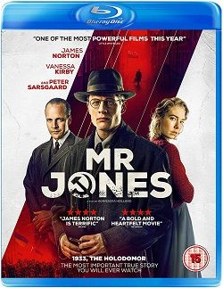 Mr. Jones (2019) BDRip ENG DTS+AC3 SUB-iTA
