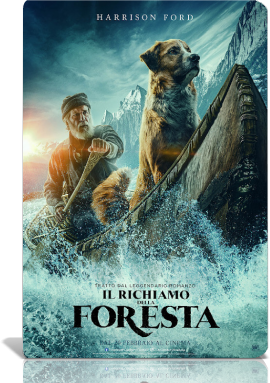Il Richiamo Della Foresta (2020).avi MD AC3 BDRip - iTA