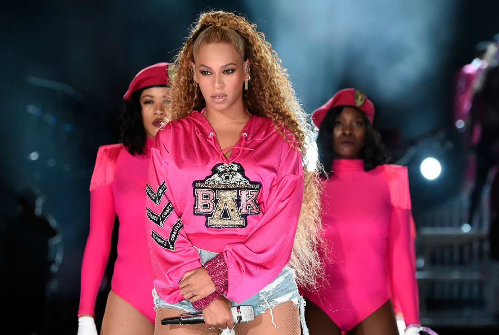Why Homecoming So Important To Beyoncé?