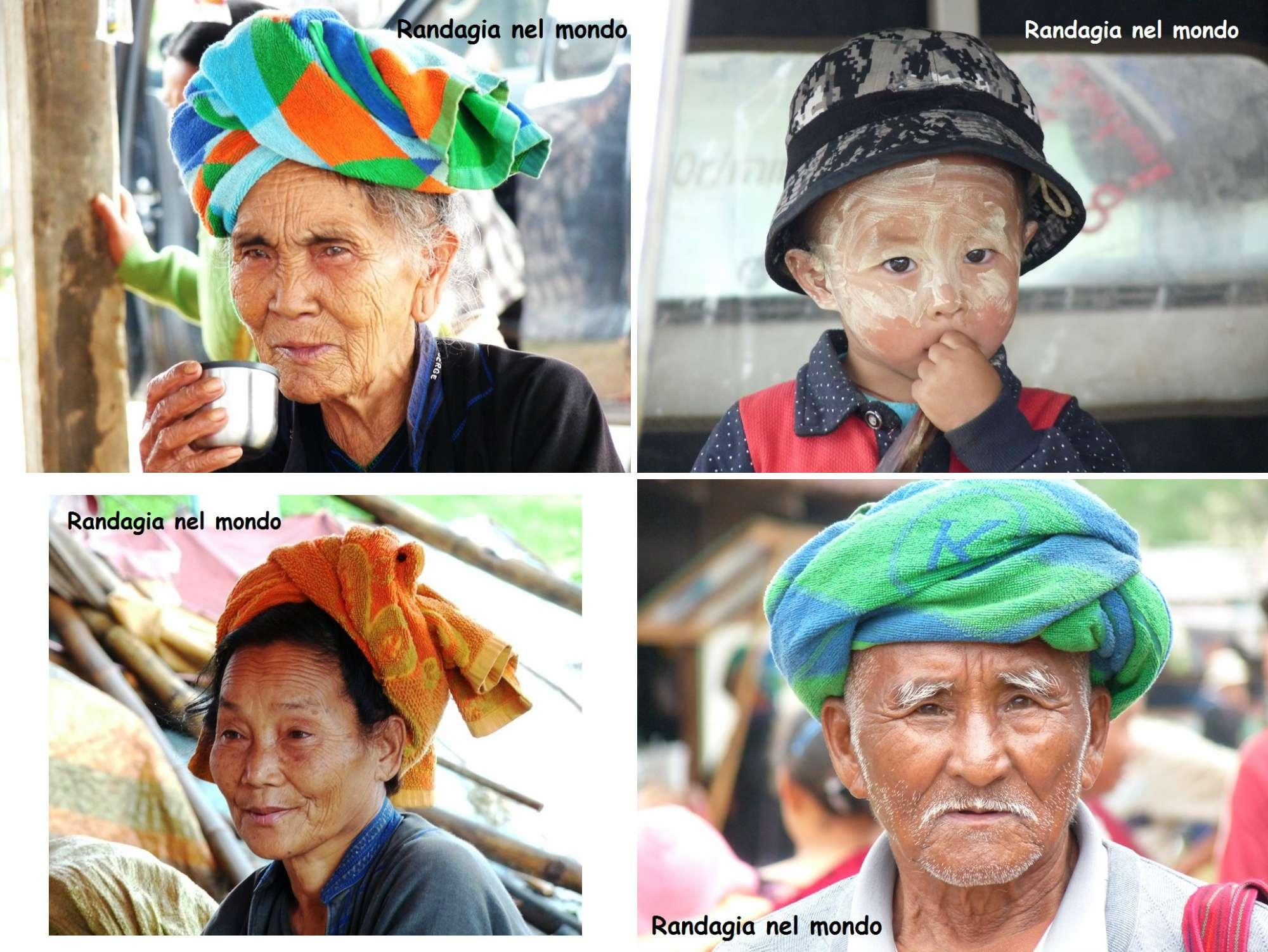 Myanmar sito di incontri