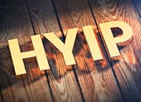 Что такое HYIP?