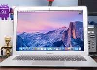 Ноутбук Apple MacBook Air 13.3 MQD32 – совершенный инструмент для веб-дизайнера