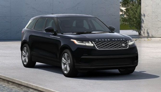 2019 Range Rover Velar P250 S (Loaner) Lease Deal in Louisville Kentucky