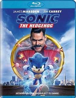 Sonic - Il Film (2020).avi LD AC3 WEBDL - iTA