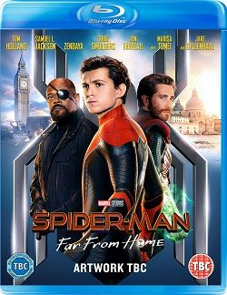 Spider-Man: Far From Home (2019).mkv MD AC3 1080p Untouched BluRay - iTA