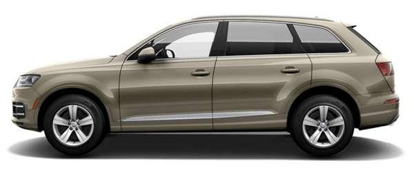 Q7 2.0T Premium SUV Lease Deal